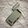 Caseti Cigar Lighter - Chrome Plated