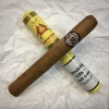 Montecristo Petit Tubos - Box of 25 Tubed Cigars