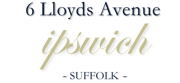 6 Lloyds Avenue, Ipswich, Suffolk
