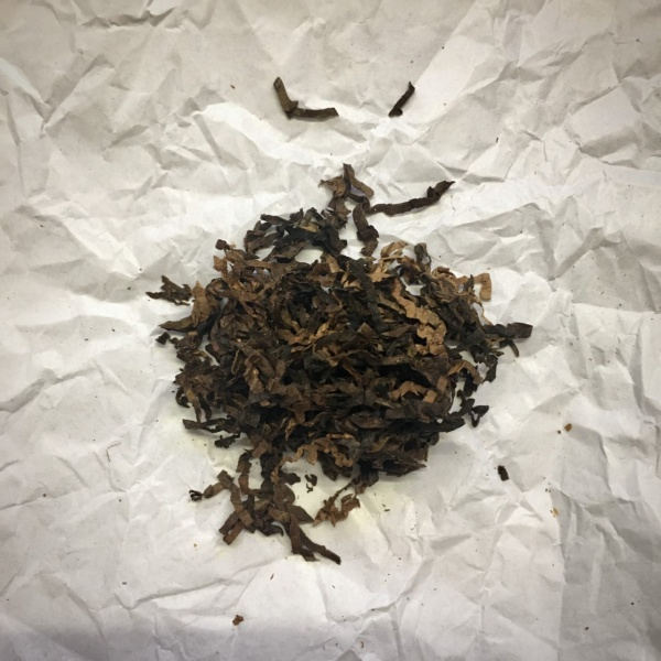 Gawith Hoggarth Loose Pipe Tobacco - Kendal Dark 25g Pouch