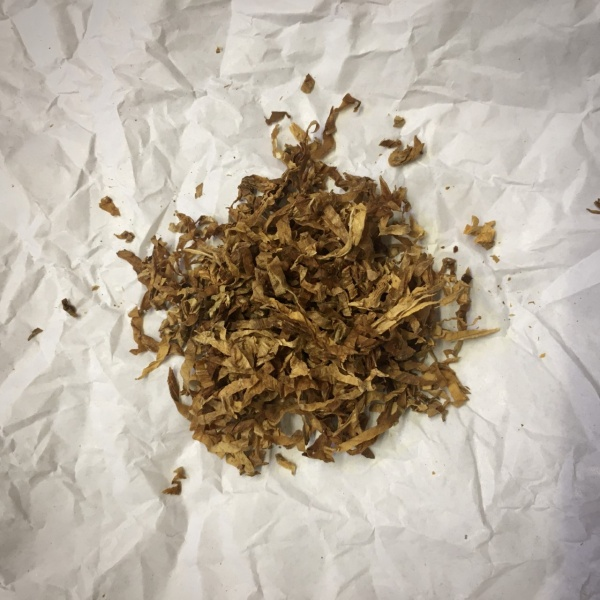 Gawith Hoggarth Loose Pipe Tobacco - Kendal Gold 25g Pouch