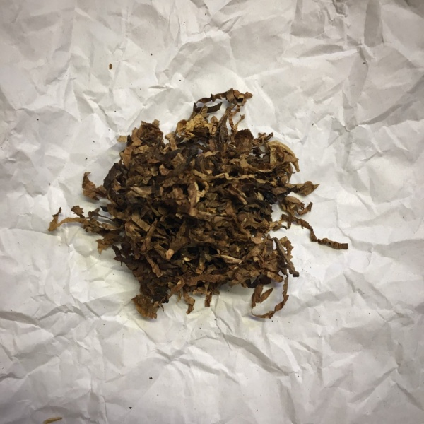 Gawith Hoggarth Loose Pipe Tobacco - Kendal North Star 25g Pouch
