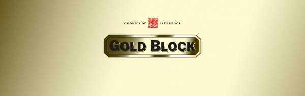 Ogden's Gold Block Pipe Tobacco - 40g