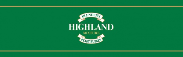 Blender's Highland Mixture Pipe Tobacco - 40g